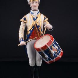 Барабанщик королевской гвардии, Carl Thieme, Германия, сер. 20 в